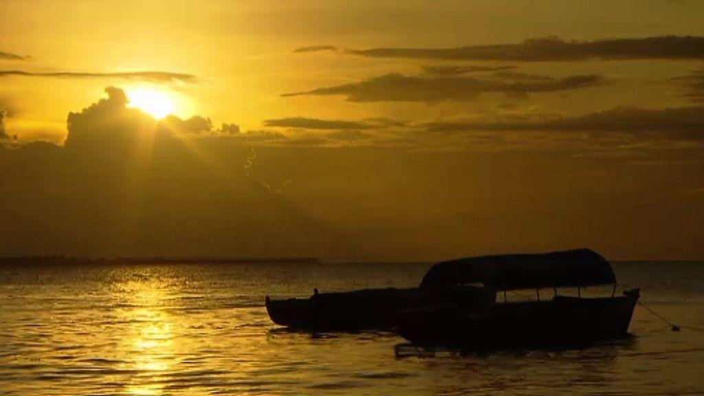 Zanzíbar, la isla de las especias