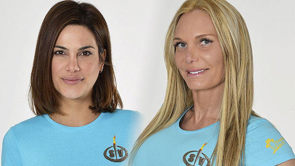 Yola y Carla, nuevas nominadas semanales