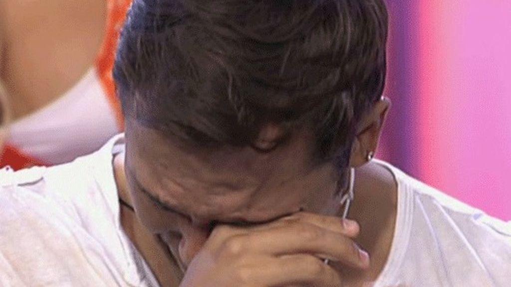 Las lágrimas de Coyote