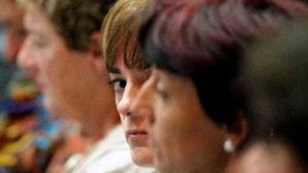 El 66% de las españolas sufre problemas de estrés. Foto: EFE / Archivo