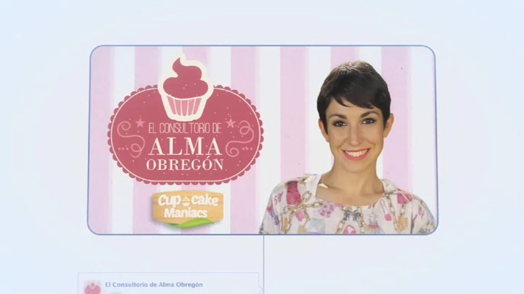 Consultorio de Alma Obregón