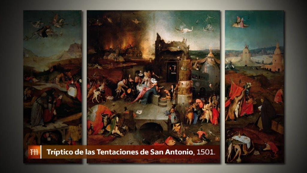 Los enigmas de El Bosco, el pintor más misterioso y maldito de la historia