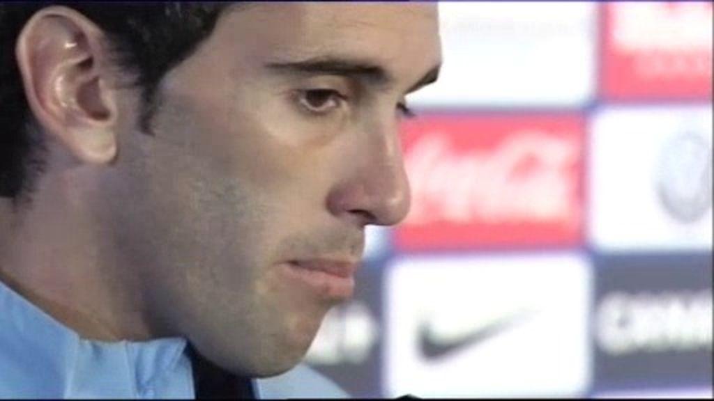 """Godín: """"No podemos condenar al fútbol por unos pocos que no representan nada"""""""