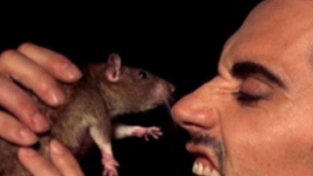 Nos colamos en 'El agujero' de Paco León