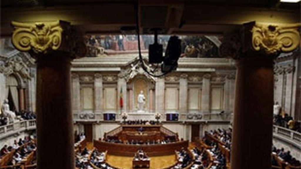 La rebaja de la deuda portuguesa ha hecho saltar todas las alarmas.