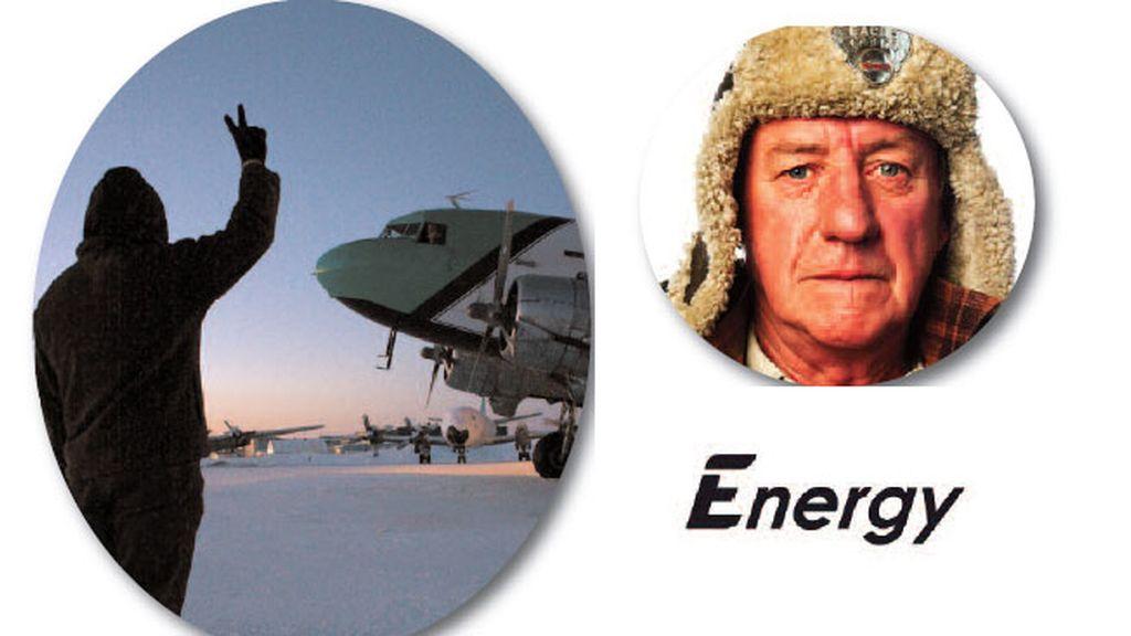 Pilotos del ártico