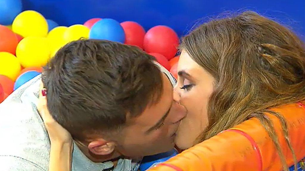 Cita Triana y Lukas (15/10/2014)