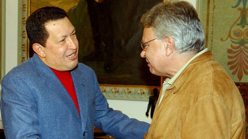 Muere Hugo Chávez
