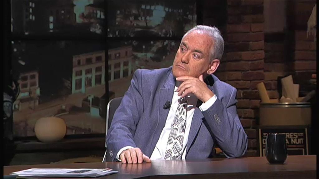 Se han cabreado Iker Jimenez y Santiago Camacho? + ...