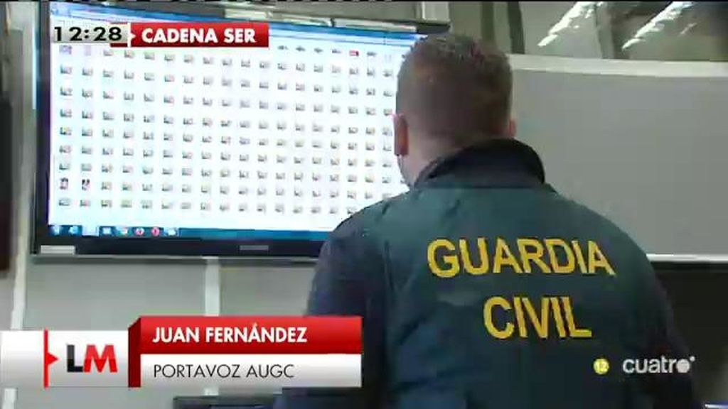 """Juan Fernández, de la reunión de Fernández Díaz y Rato: """"Creemos que estos actos deben tener una responsabilidad política"""""""