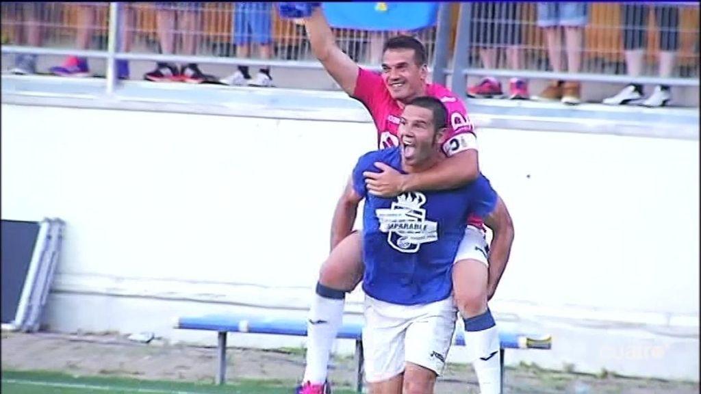 ¡Enhorabuena Real Oviedo! Así fue la fiesta del regreso asturiano a Segunda