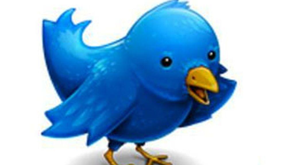 Twitter crece en usuarios cada día por todo el mundo