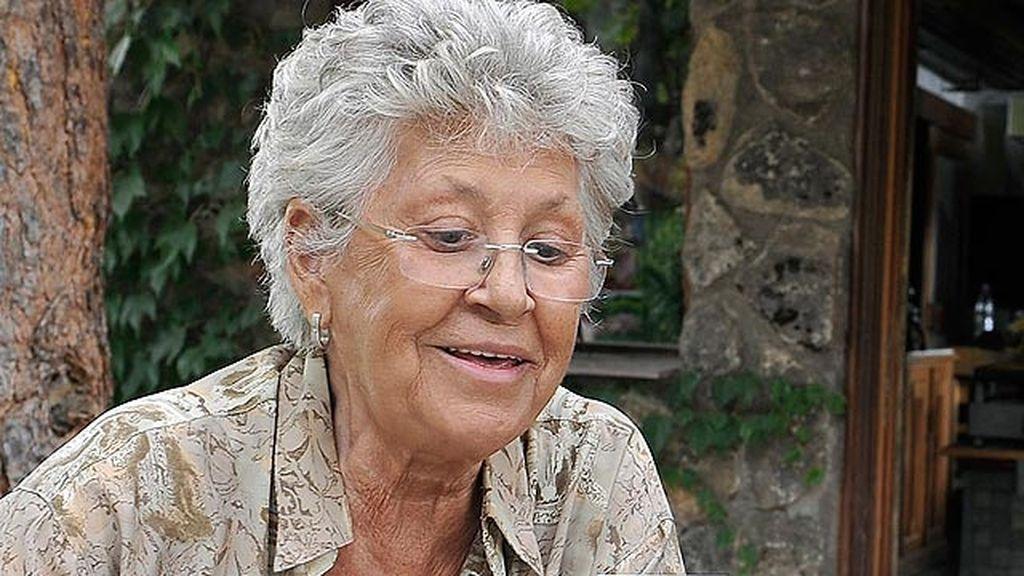 Pilar Bardem dará vida a Amparo, la madre de Gimeno