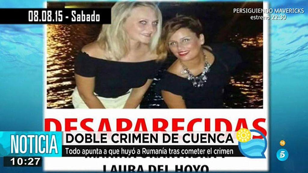 Cronología del crimen de Cuenca
