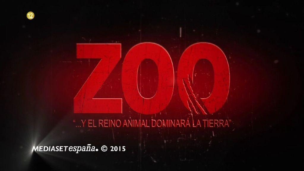 """""""La pandemia global ya está llegando"""", avance exclusivo del tercer capítulo de 'Zoo'"""