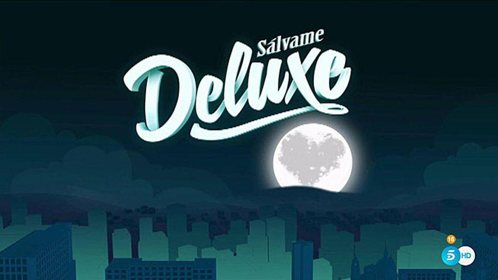 'Deluxe' (25/11/2016), completo y a la carta