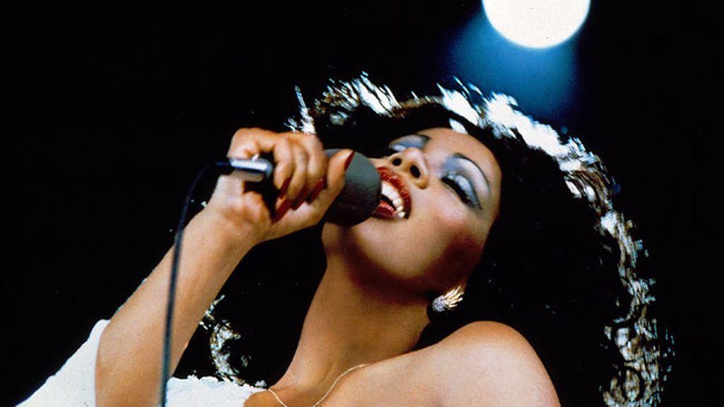 Donna Summer: Una vida al ritmo de la música disco