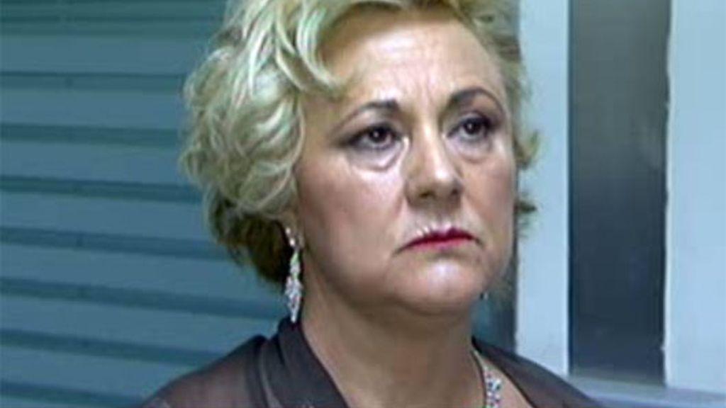Manoli Cuello, la supuesta amante de Amador Mohedano