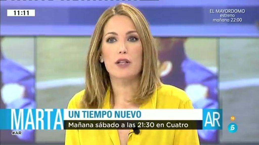 'UTN' descubrirá quién puede tener las claves del caso de Marta del Castillo