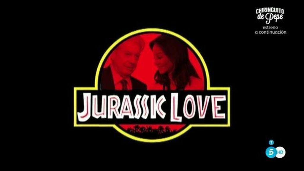 El evento del año en los 'Jurassic love': El divorcio de Mario Vargas Llosa y Patricia