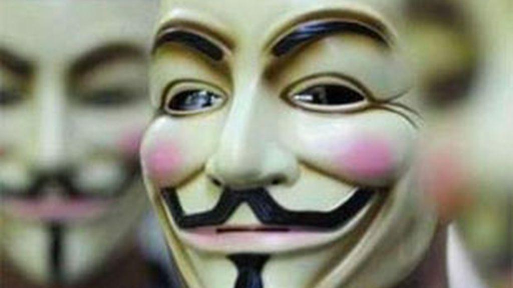 Anonymous amenaza con publicar datos del 11M
