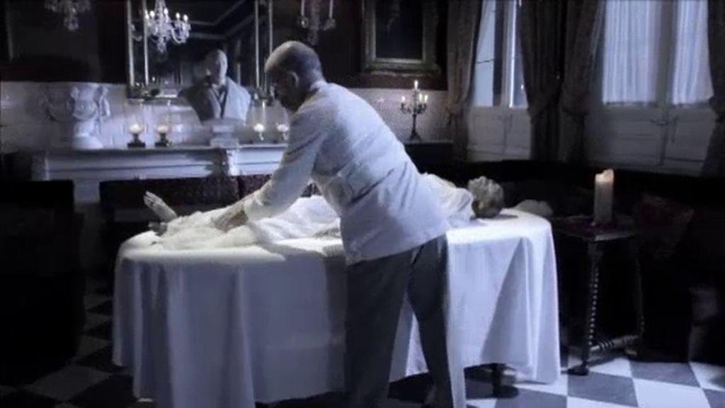 La sobrecogedora historia de amor de la novia cadáver