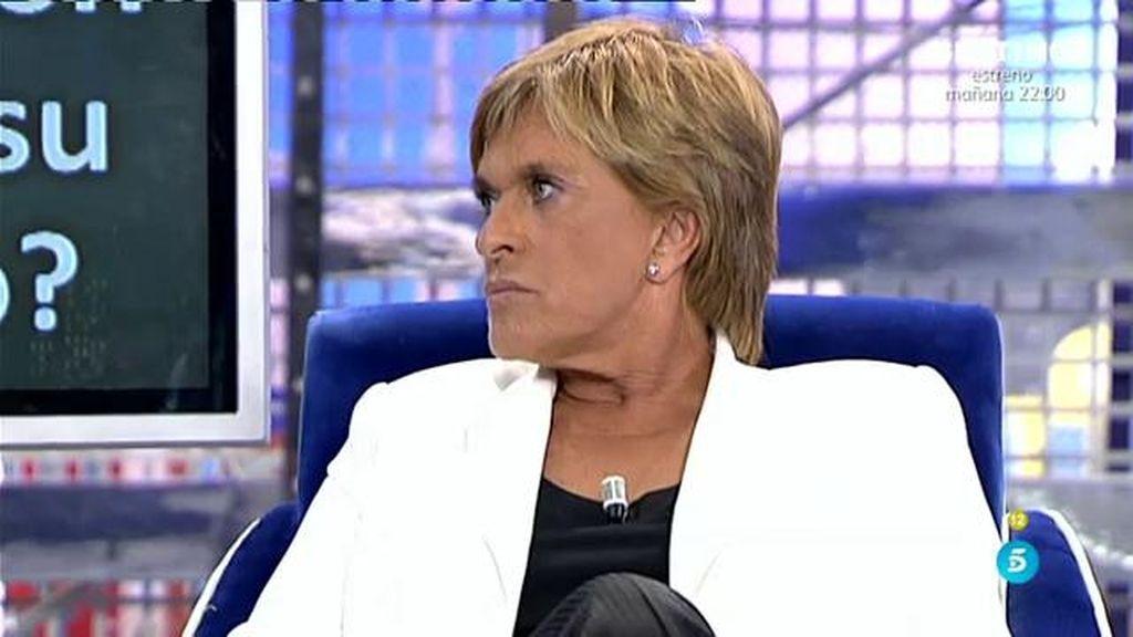 El PoliDeluxe confirma que Chelo grabó a Bárbara Rey sin su consentimiento