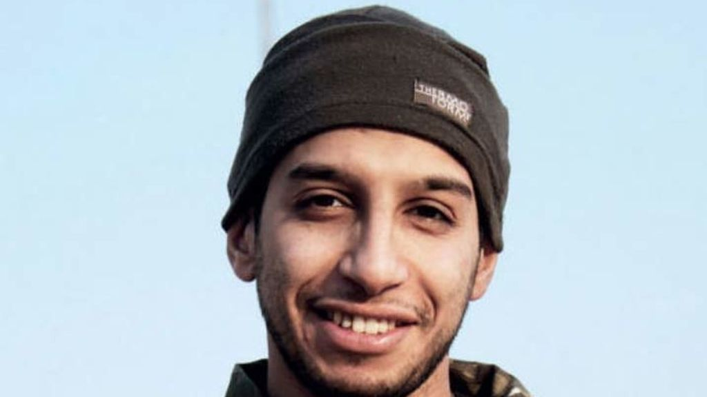 Abdelhamid Abaaoud, arquitecto de los ataques en Francia y Bélgica