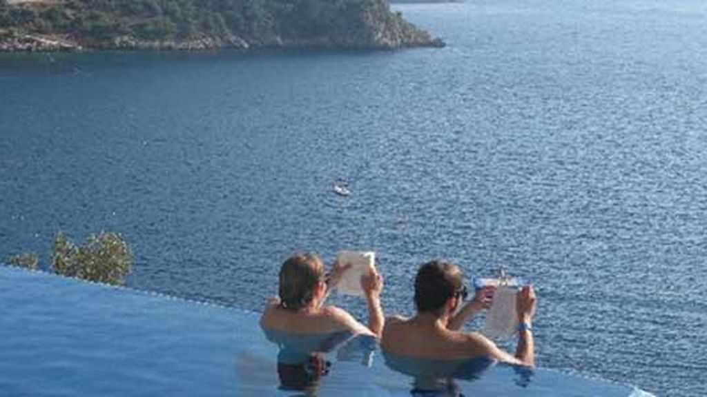 Hotel Villa Mahal (Kalkan, Turquía)