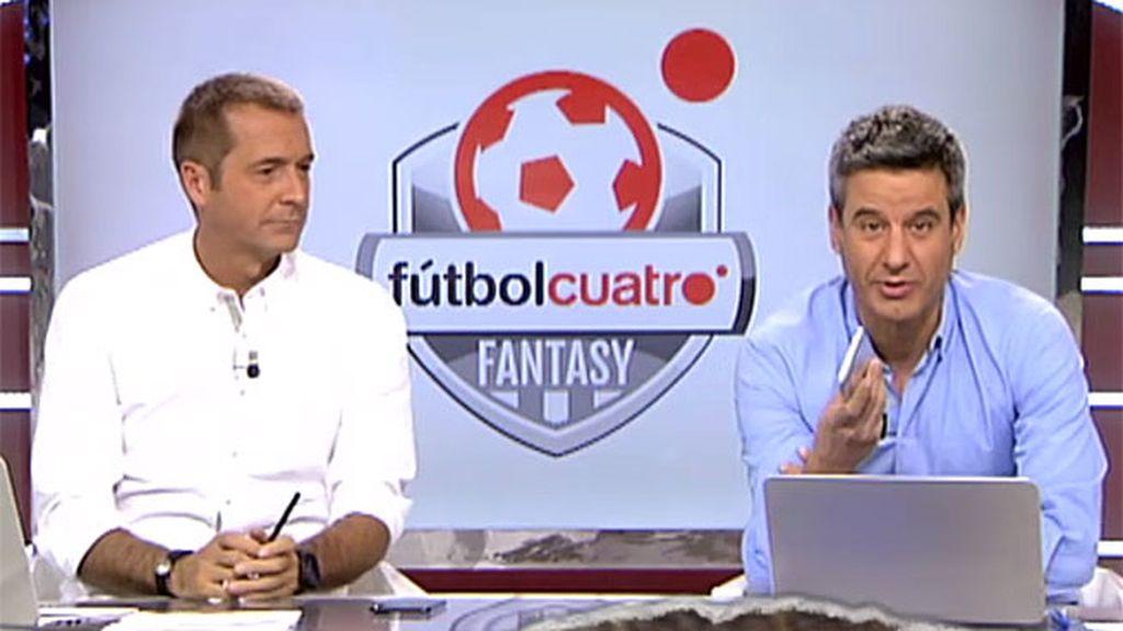 Las recomendaciones de Manu Carreño y Nico Abad para la jornada del Clásico