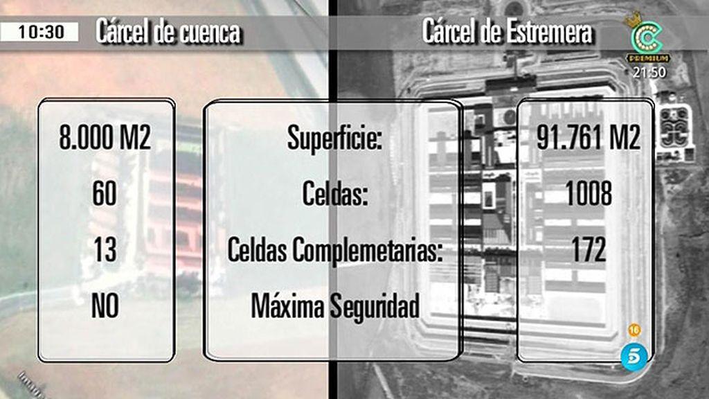 ¿Por qué Sergio Morate ha ingresado en la prisión de Estremera, en Madrid?