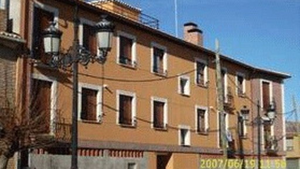 En el puesto 15 ésta de Becerril de Campos en Palencia