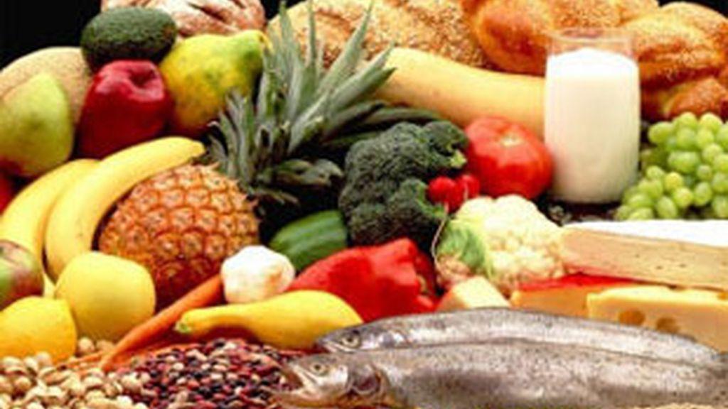 La mejor dieta general a seguir es la dieta DASH, según los expertos.
