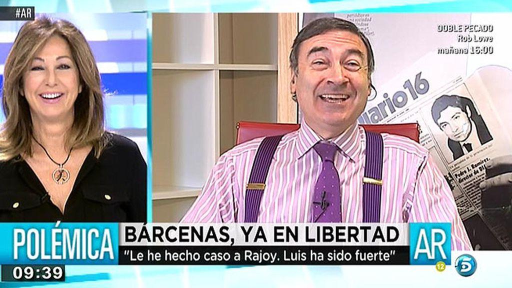 """Pedro J. Ramírez: """"Da la sensación de que Pedro Sánchez no tiene la madurez para ejercer el liderazgo"""""""