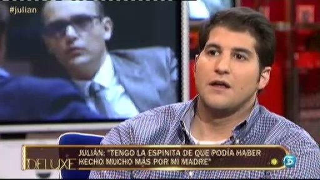"""Julián Contreras: """"Ángela Portero hace años que no actúa a la altura de las circunstancias"""""""