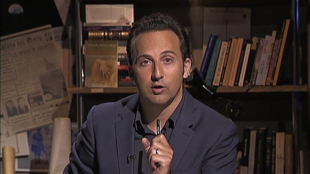 El cierre de Iker Jiménez: el caso del niño momia de Roswell