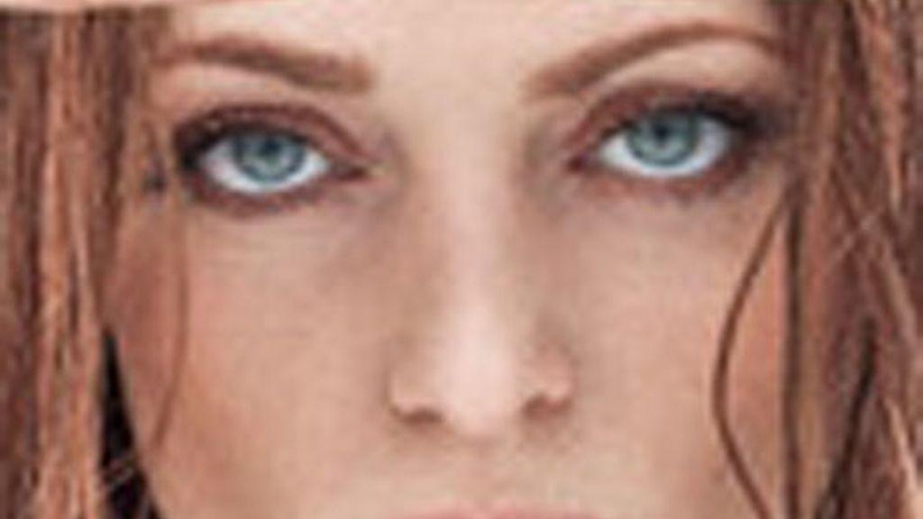 Mireia, de 'GH', en Interviú