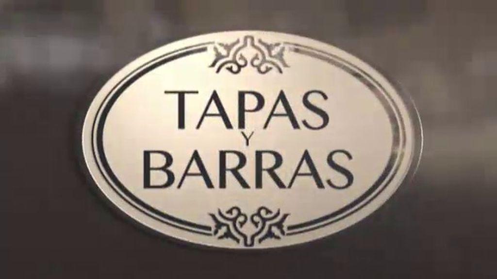 Tapas y barras (22/11/2014)
