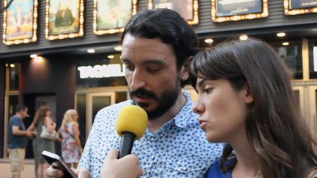 'Bulla italiana', la película más taquillera