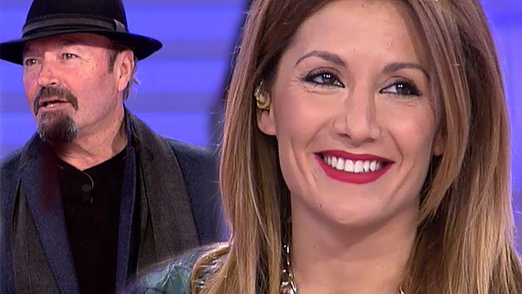 """Amador Mohedano: """"Lo más bonito que hay en la vida son las reconciliaciones"""""""