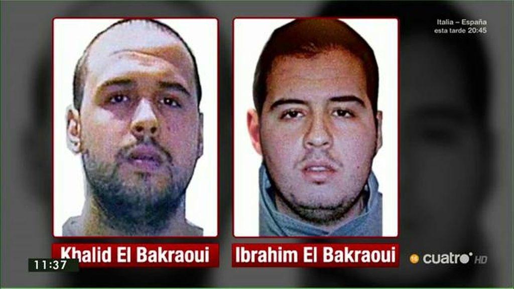 Turquía advirtió a Bélgica que Ibrahim El Bakraoui era un terrorista