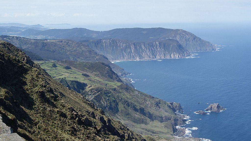 Vixía Herbeira, Galicia