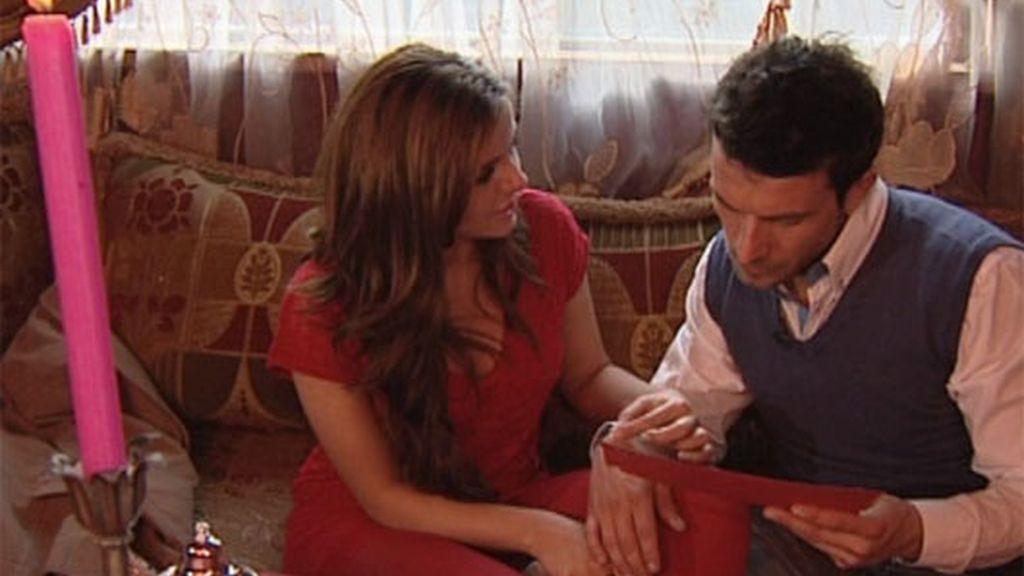 Arantxa y Arturo (08/04/11) 2º parte