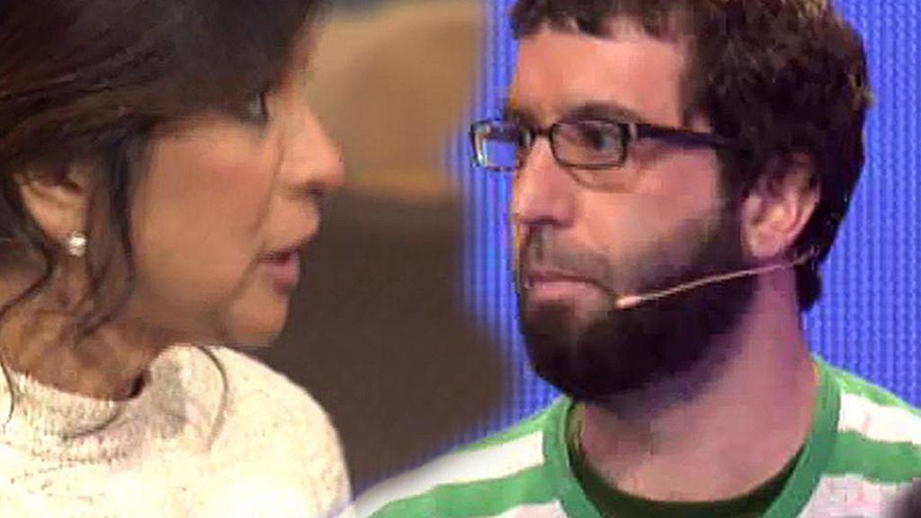 "Alba, madre de Fede, a Iñaki: ""Federico siempre ha sido fiel a Coman"""