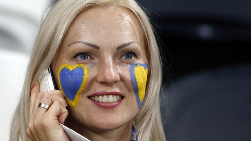 Inglaterra sigue; Ucrania se despide de su Eurocopa