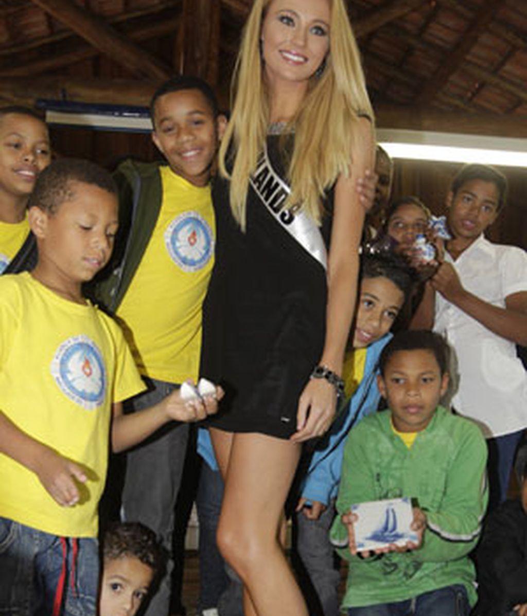 Miss Países Bajos
