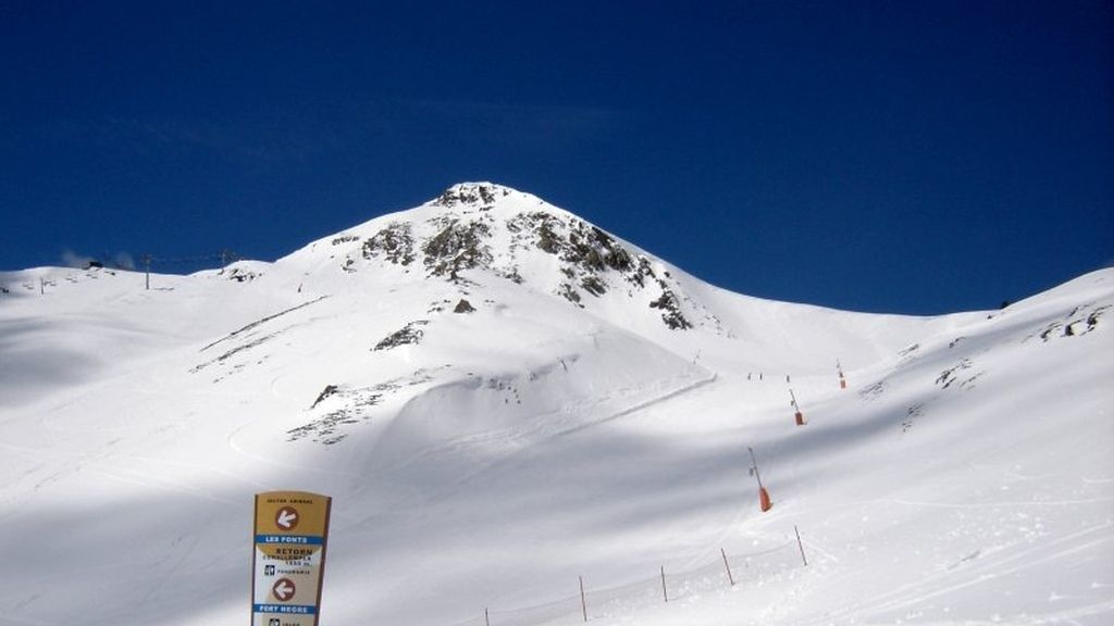 Arinsal, Andorra