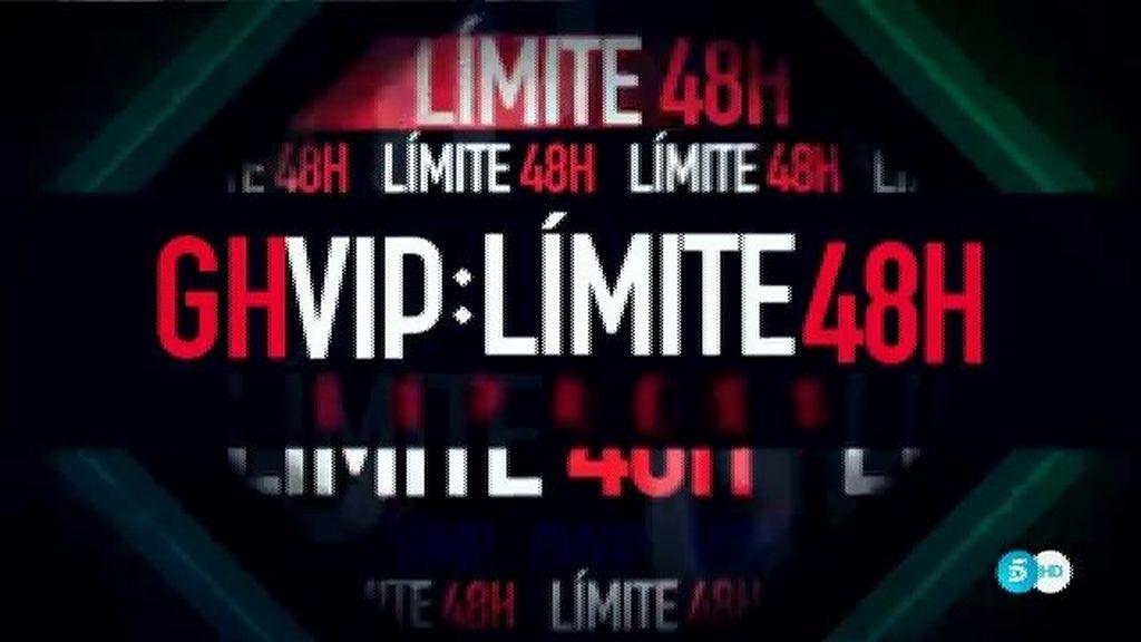 'GH VIP: Límite 48 horas' (12/01/12)