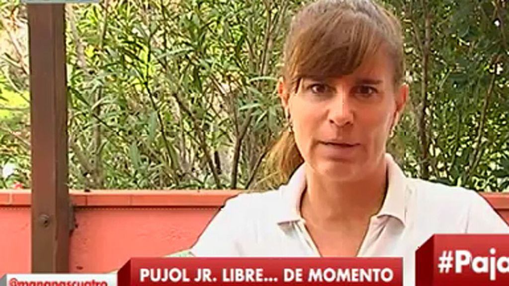 """Victoria Álvarez: """"Me parece alucinante que no haya ninguna medida cautelar"""""""