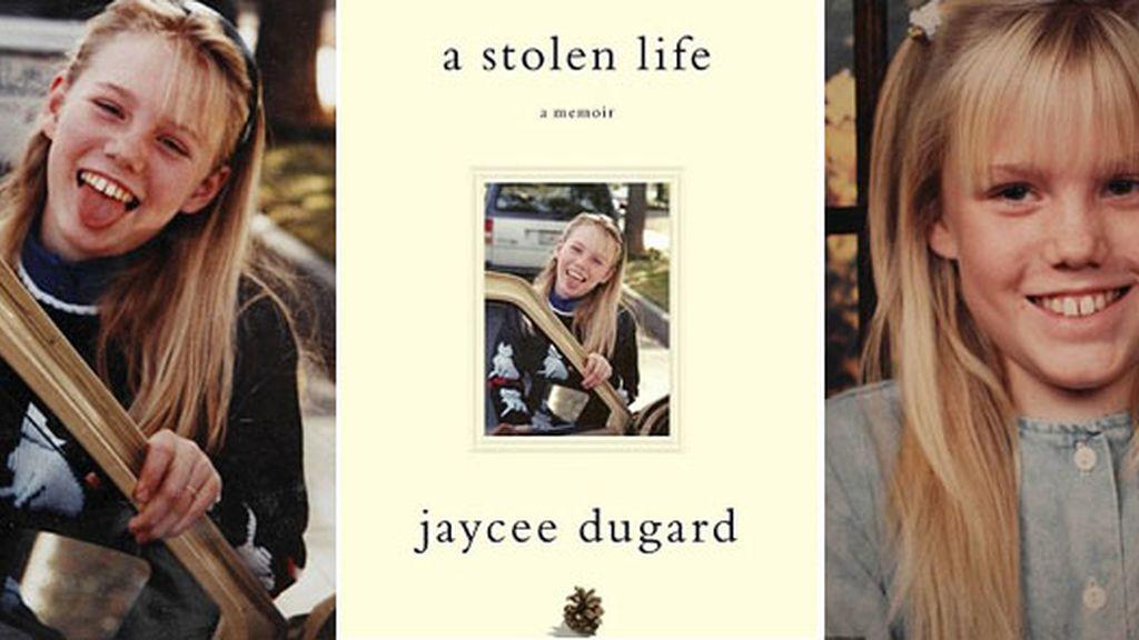 'Una vida robada', por Jayce Lee Dugard.